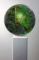 Round objects, Pim Velthuizen